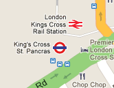 Should King's Cross Have An Apostrophe?