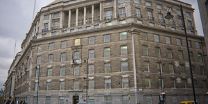 Top 10 Spy Sites in London