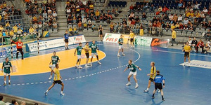 Olympic Sport Lowdown: Handball