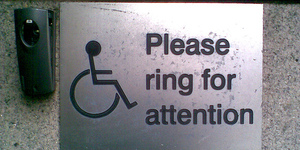 Accessing Wheelchair Accessible London?