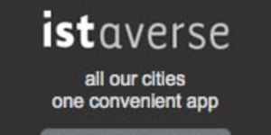 Londonist Tech Update: Istaverse App And Comment Emails