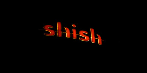 What's for Lunch? Shish