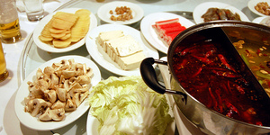 Shoot and Eat: Sichuan Restaurant