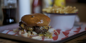 New Restaurant Review: MEATliquor