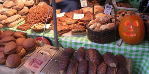 London Food Blog Round-Up for October