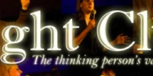 Preview: Bright Club @ Bloomsbury Theatre