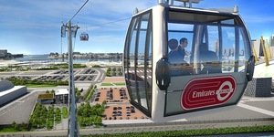Cable Car Cabin To Go On Show At London Transport Museum
