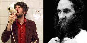 Gig Alert: Gruff Rhys and Josh T Pearson @ Spotify Live