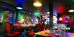 New Restaurant Review: Funky Asia
