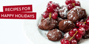 Great British Chefs' Feastive Xmas App: Turkey-free!