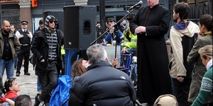 City Of London Orders OccupyLSX To Leave St Paul's