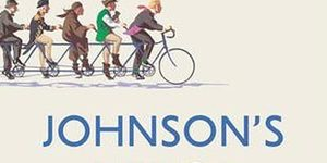 Book Review: Johnson's Life of London by Boris Johnson