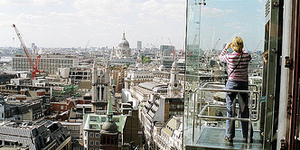 Top 10 Lifts In London