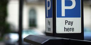Mayor Attacks Parking Plans