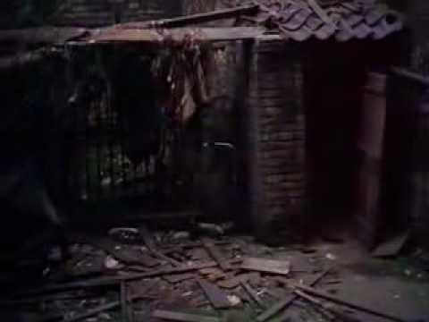 Londonvidium: #6 James Mason Visits Jack The Ripper