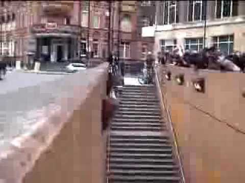 Londonvidium: #2 Crazy Stunt Bikes