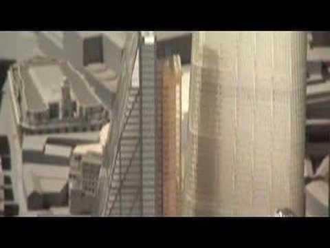 Bishopsgate Tower Video