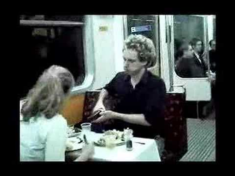 Not quite the Orient Express