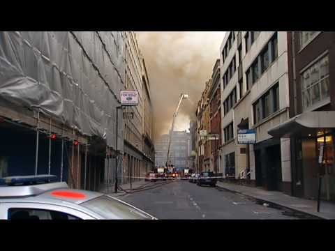 Shoreditch Fire Update: Two Clubs 'Destroyed'