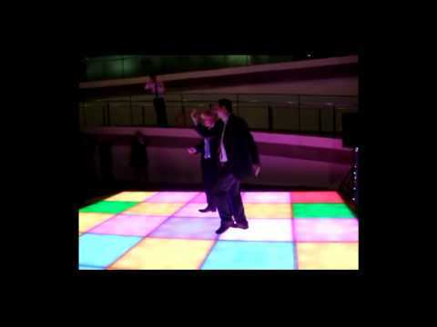 Watch Boris Johnson Dance The Night Away