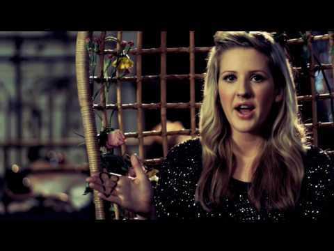 Listen Up Interview: Ellie Goulding