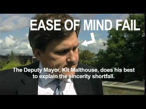 Video: Deputy Mayor's Defence Of Rape Centre Funding Dissected