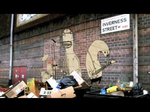 Video: Goodbye London By Luke Jackson
