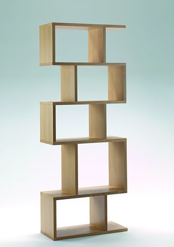 Balance Alcove Shelving, designed by Terence Conran. Conran Collection. Want.