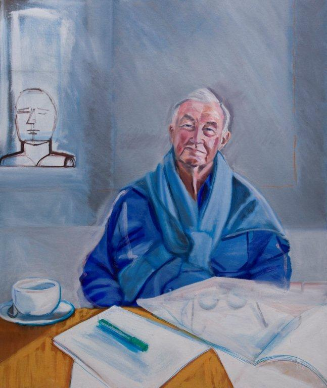 Portraits Of Famous St Martin's Alumni @ Kings Place Gallery