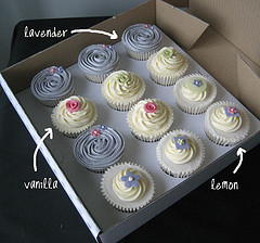 Faircake.co.uk:  Cupcake Deliverance!