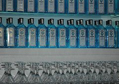 Bombay Sapphire Experience at Vinopolis