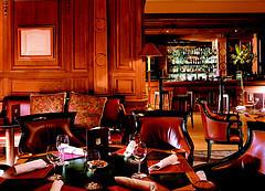 New Daily Roast Carvery at the Landmark's Cellars Restaurant & Bar