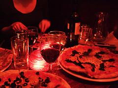 Sunday Lunch: Um… Pizza, Anyone?