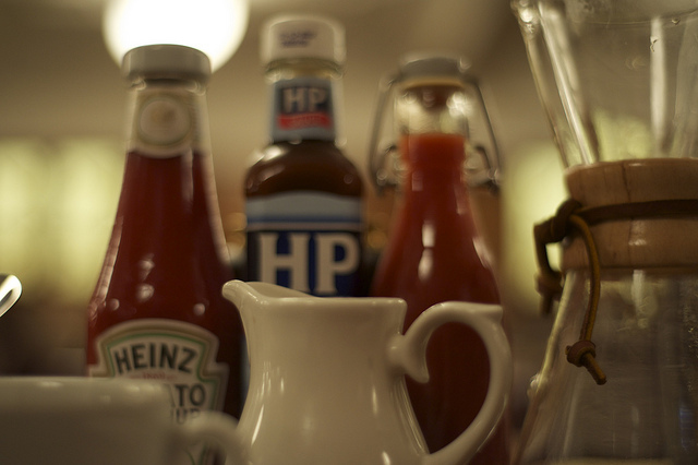 London Food & Drink News: 3 November 2011