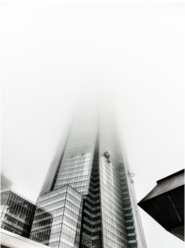 Shard by Kieron Helsdon