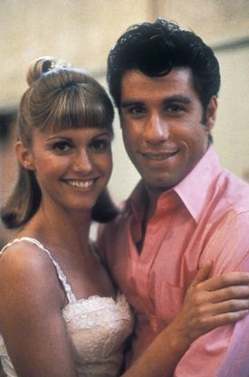 Watch Grease For Children In Need
