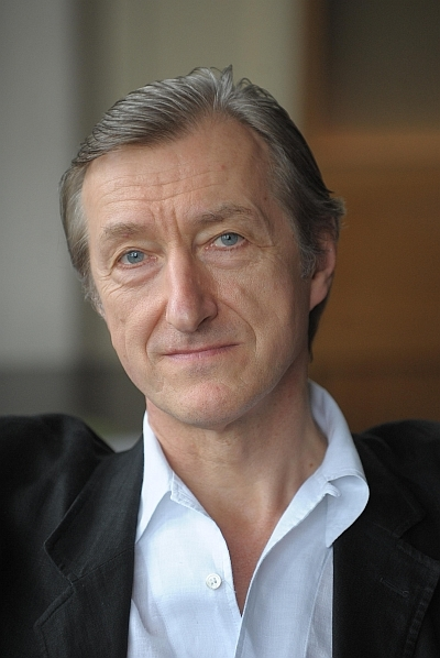 Lit Preview: Julian Barnes
