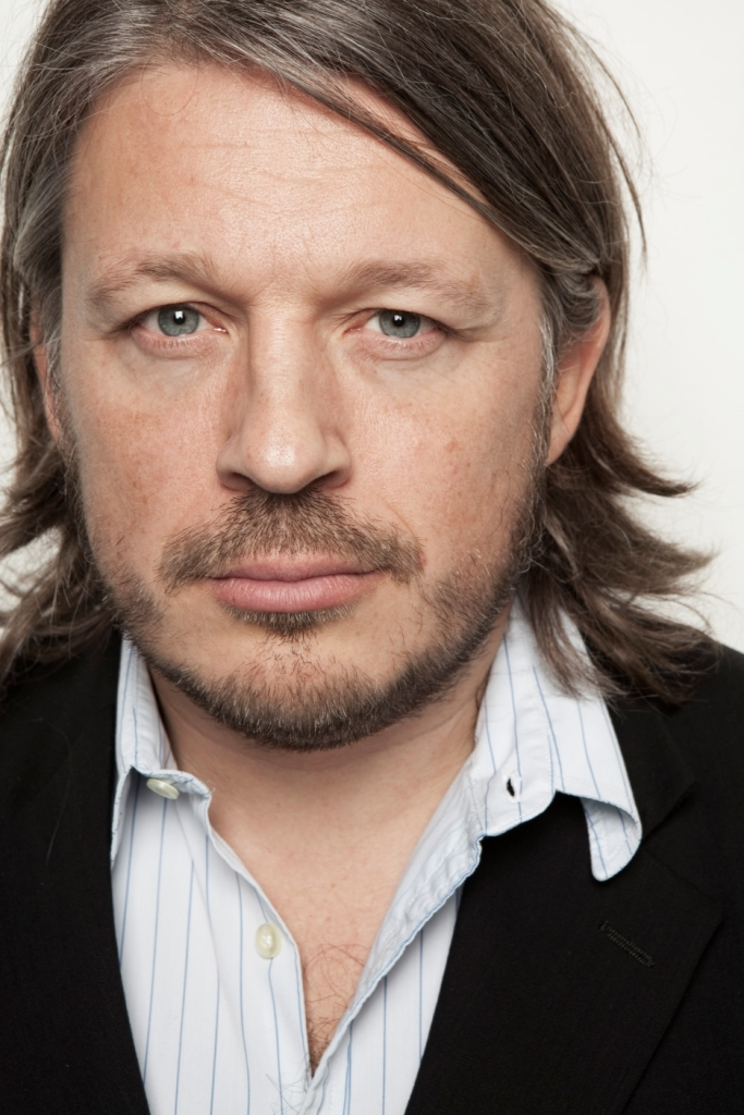Comedy Review: Richard Herring @ Soho Theatre