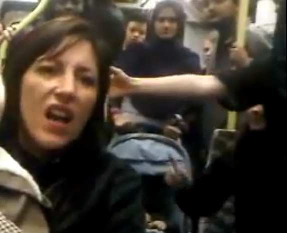Arrest Follows South London Tram Incident
