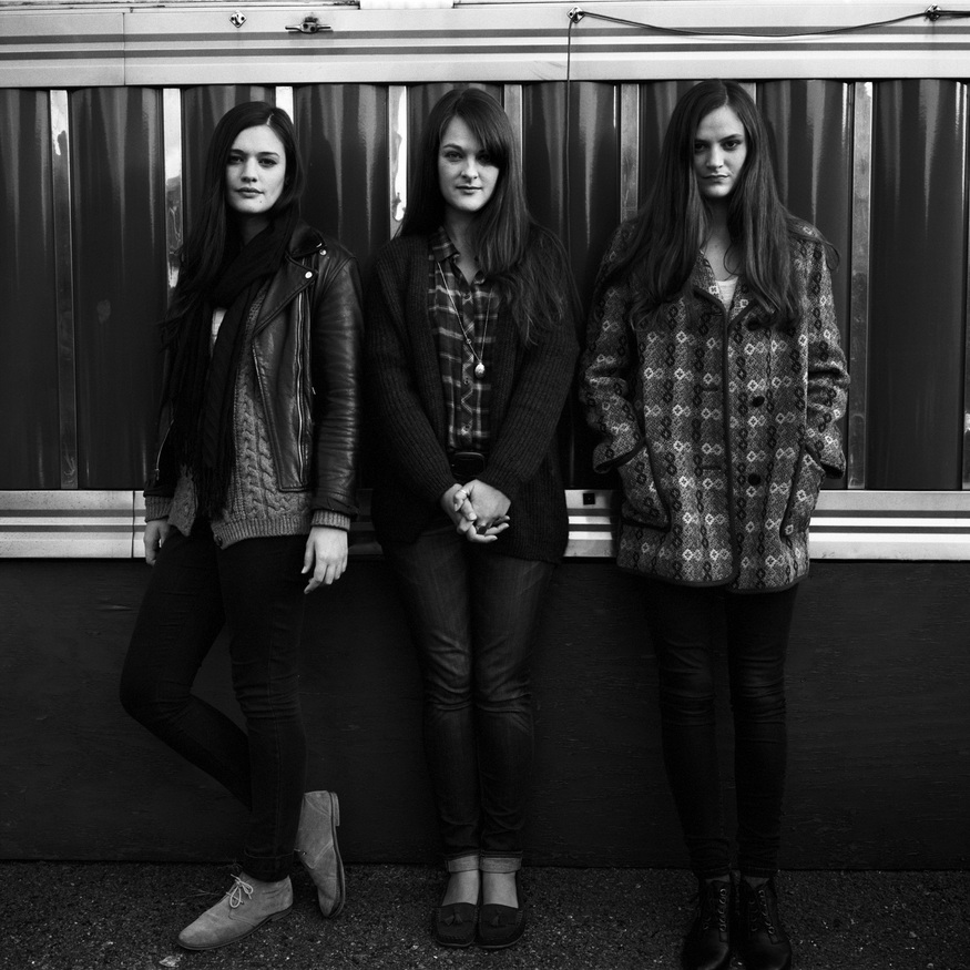 Gig Alert: The Staves @ The Enterprise