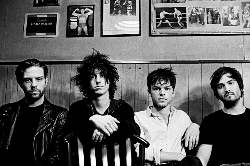 Ticket Alert: NME Awards Tour @ Brixton Academy