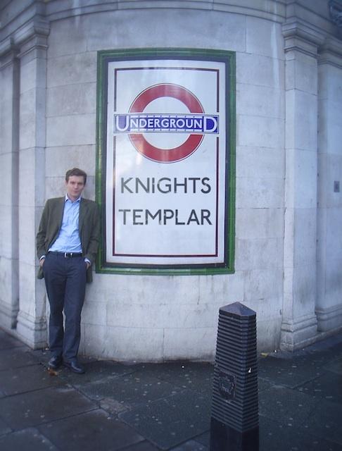 The Origins Of London Tube Names