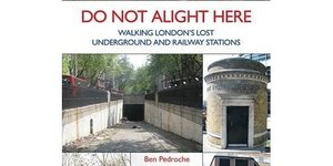 Book Review: Do Not Alight Here By Ben Pedroche