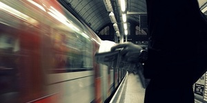 Tube Strikes On Hold