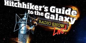 4.2 Reasons To See Hitchhiker's Guide To The Galaxy On Stage