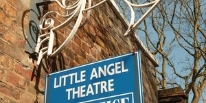 Fringe Benefits: Little Angel Theatre