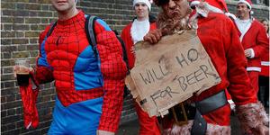 London Beer Festival Round-Up: December