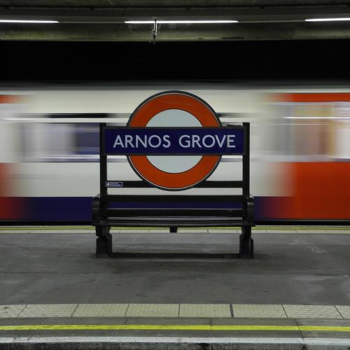 Tube Strike On Boxing Day
