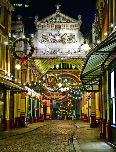 Things To Do In London At The Weekend: 2-4 December