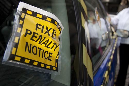 Labour Petition Aims To Halt Parking Plans Permanently